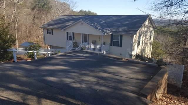 501 Calhoun Road, Dahlonega, GA 30533 (MLS #6694337) :: The Heyl Group at Keller Williams