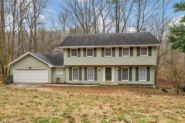 1900 Six Branches Drive, Roswell, GA 30076 (MLS #6694340) :: MyKB Partners, A Real Estate Knowledge Base
