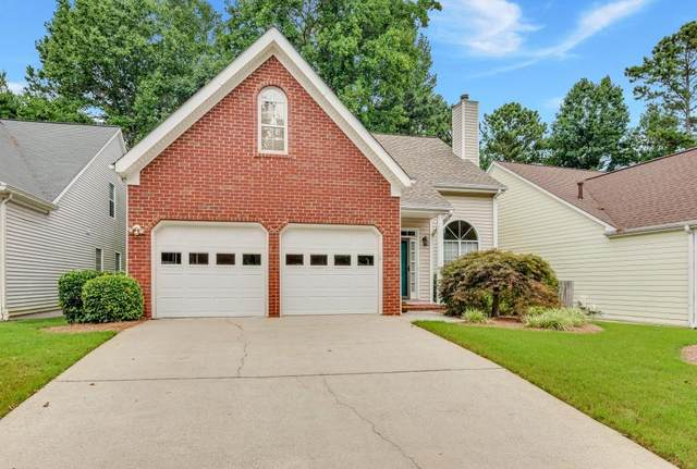 115 Riversong Drive, Johns Creek, GA 30022 (MLS #6694345) :: Path & Post Real Estate