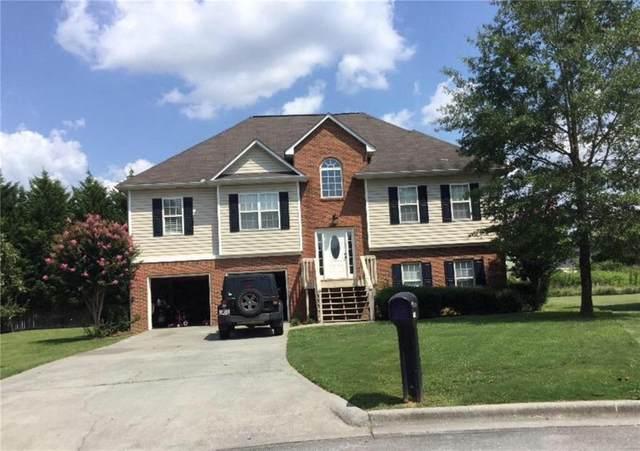 124 Summerfield Lane NE, Calhoun, GA 30701 (MLS #6694408) :: MyKB Partners, A Real Estate Knowledge Base