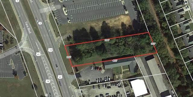 00 Tara Boulevard, Hampton, GA 30228 (MLS #6694436) :: The Heyl Group at Keller Williams