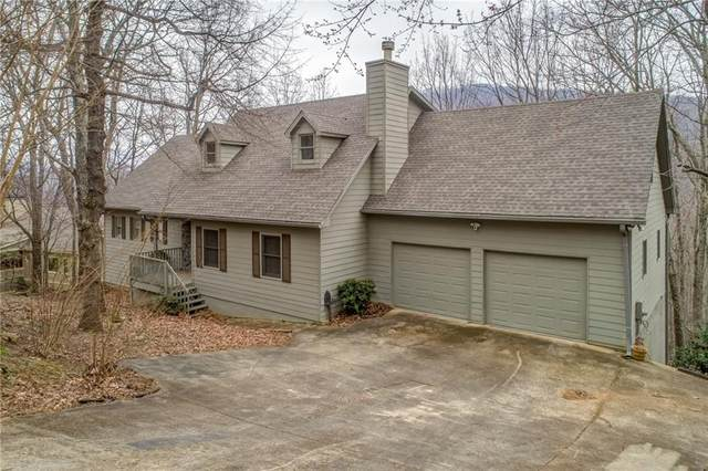 376 Alpine Drive, Jasper, GA 30143 (MLS #6694439) :: North Atlanta Home Team