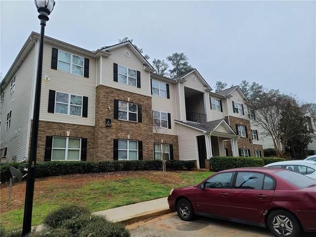 6303 Fairington Village Drive, Lithonia, GA 30038 (MLS #6694450) :: The Zac Team @ RE/MAX Metro Atlanta