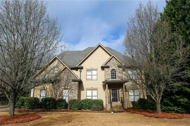 4024 Bennigan Lane, Duluth, GA 30097 (MLS #6694475) :: Todd Lemoine Team