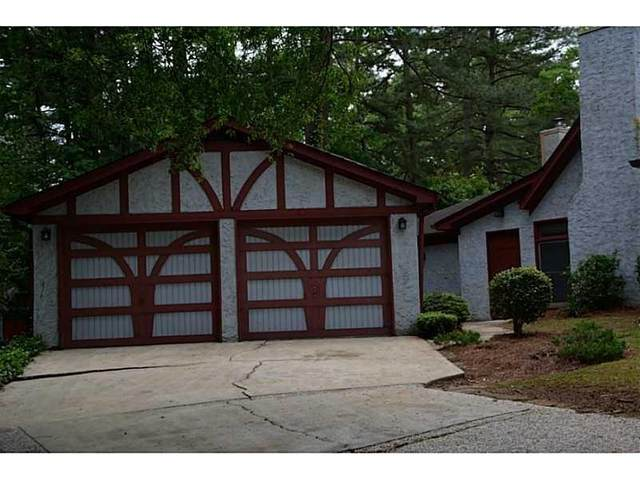5080 Highland Hills Court, Stone Mountain, GA 30088 (MLS #6694499) :: North Atlanta Home Team
