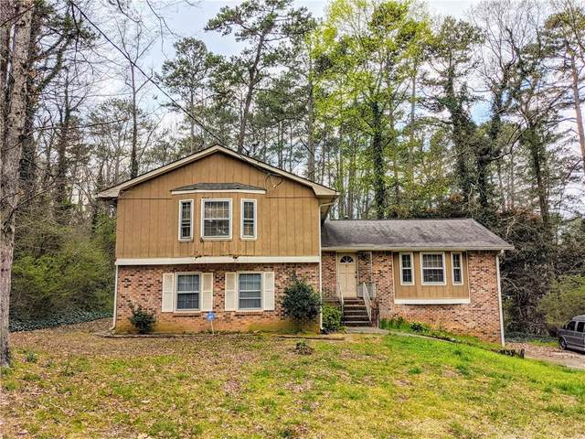 4443 Rowland North Drive, Stone Mountain, GA 30083 (MLS #6694523) :: Rock River Realty