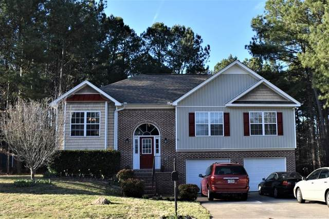 142 Greatwood Drive, White, GA 30184 (MLS #6694530) :: RE/MAX Prestige