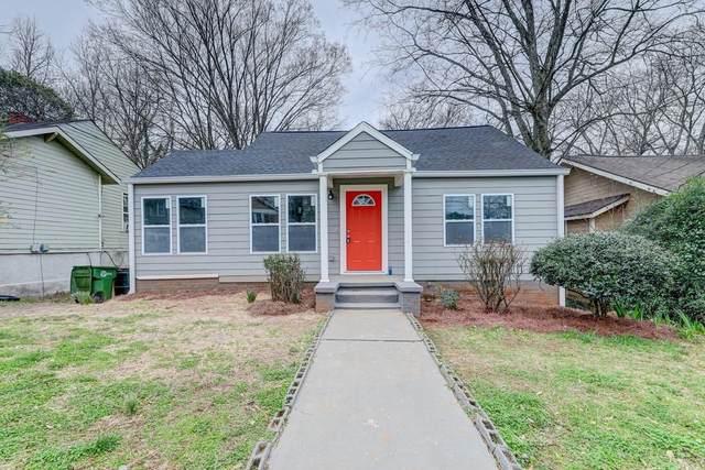 461 Robinson Avenue SE, Atlanta, GA 30315 (MLS #6694546) :: North Atlanta Home Team