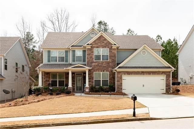 77 Greatwood Lane, Villa Rica, GA 30180 (MLS #6694571) :: MyKB Partners, A Real Estate Knowledge Base