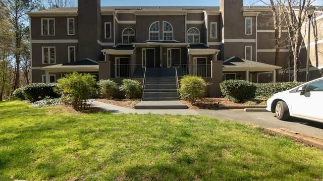 22 Brittany Way NE, Atlanta, GA 30324 (MLS #6694597) :: RE/MAX Paramount Properties