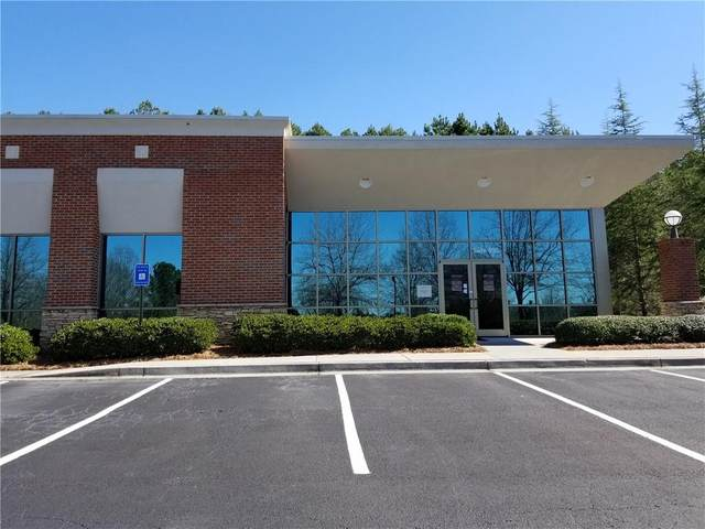 4330 Johns Creek Parkway #500, Suwanee, GA 30024 (MLS #6694600) :: Path & Post Real Estate