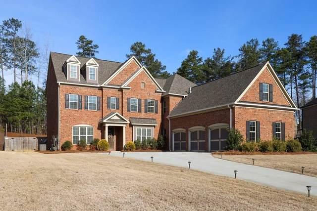 2719 Bowmore Court, Acworth, GA 30101 (MLS #6694720) :: North Atlanta Home Team