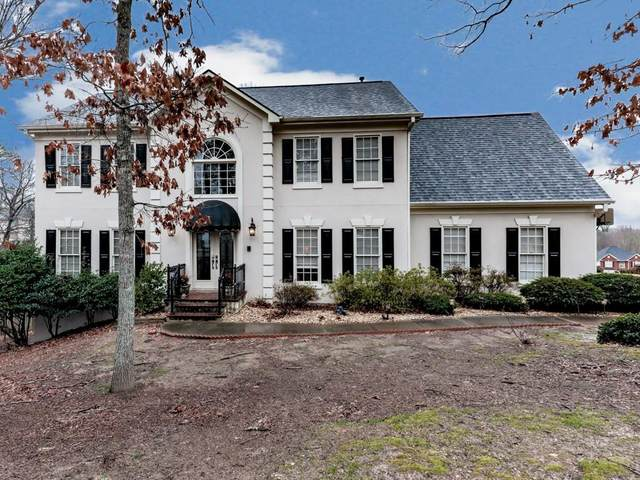 1101 Hunters Glen Drive, Woodstock, GA 30189 (MLS #6694738) :: Path & Post Real Estate