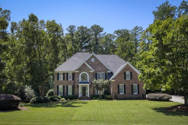 15360 Treyburn Manor View, Milton, GA 30004 (MLS #6694761) :: MyKB Partners, A Real Estate Knowledge Base