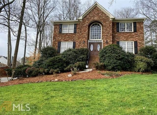 1051 Providence Drive, Lawrenceville, GA 30044 (MLS #6694783) :: MyKB Partners, A Real Estate Knowledge Base
