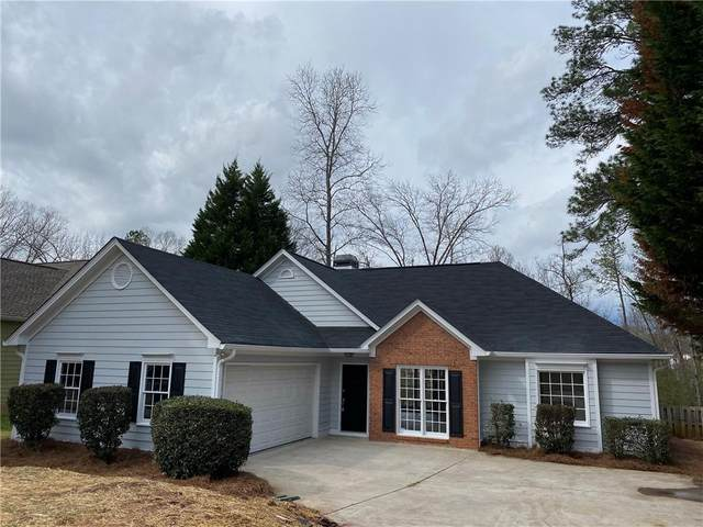 3236 Poplar Ridge Drive, Rex, GA 30273 (MLS #6694964) :: North Atlanta Home Team