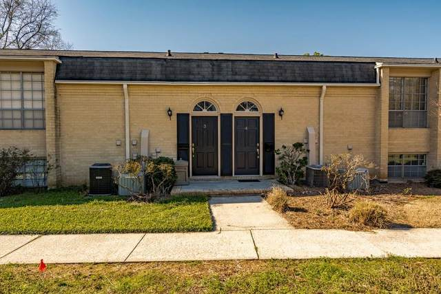 5400 Roswell Road A4, Atlanta, GA 30342 (MLS #6695018) :: Rich Spaulding