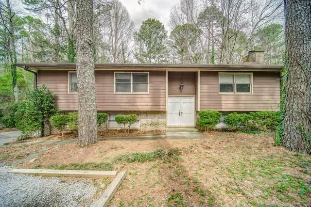 450 Killian Hill Road SW, Lilburn, GA 30047 (MLS #6695021) :: Path & Post Real Estate