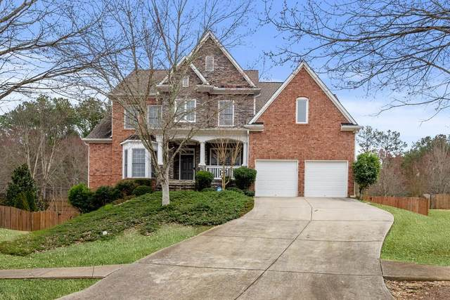 4500 Registry Place, Kennesaw, GA 30152 (MLS #6695028) :: Path & Post Real Estate