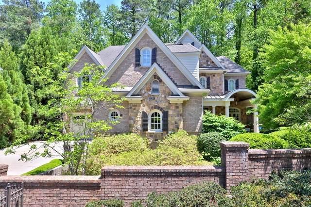 405 Mabry Place, Sandy Springs, GA 30319 (MLS #6695032) :: North Atlanta Home Team