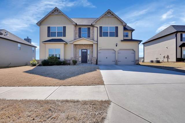 3619 Lake End Drive, Loganville, GA 30052 (MLS #6695066) :: MyKB Partners, A Real Estate Knowledge Base