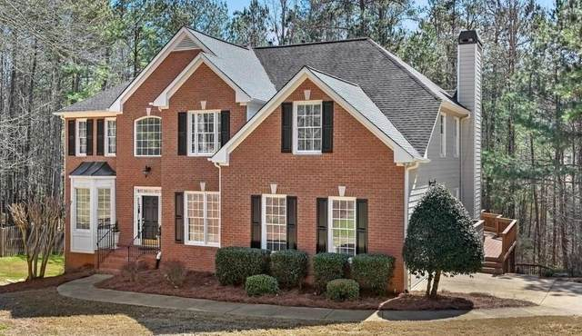 920 Charleston Court, Roswell, GA 30075 (MLS #6695076) :: The Zac Team @ RE/MAX Metro Atlanta