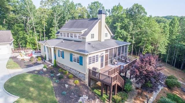 5977 Manchester Lane, Gainesville, GA 30506 (MLS #6695092) :: Lakeshore Real Estate Inc.