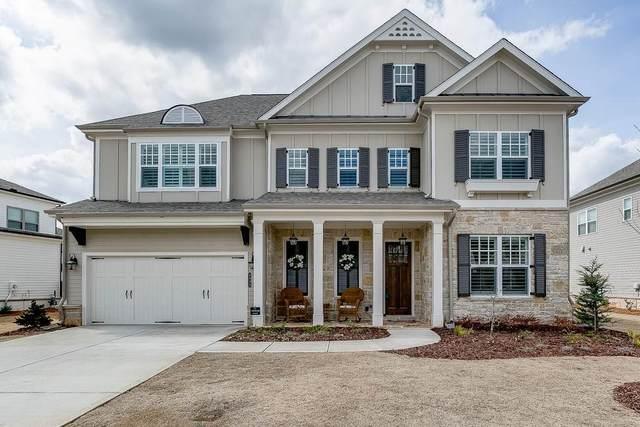 4335 Murray Park Drive, Cumming, GA 30040 (MLS #6695098) :: North Atlanta Home Team
