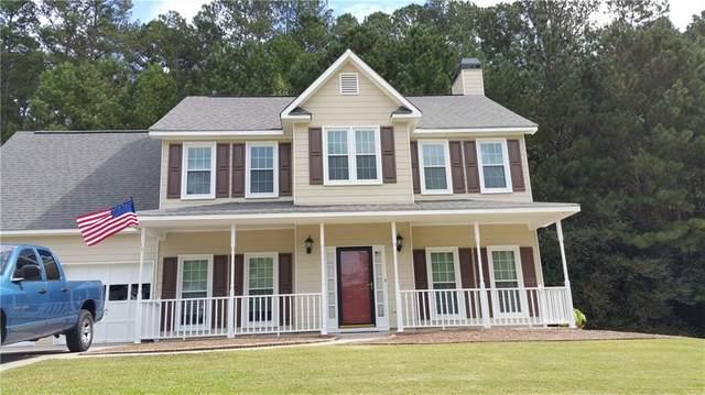 1019 Brookton Square, Powder Springs, GA 30127 (MLS #6695112) :: Kennesaw Life Real Estate