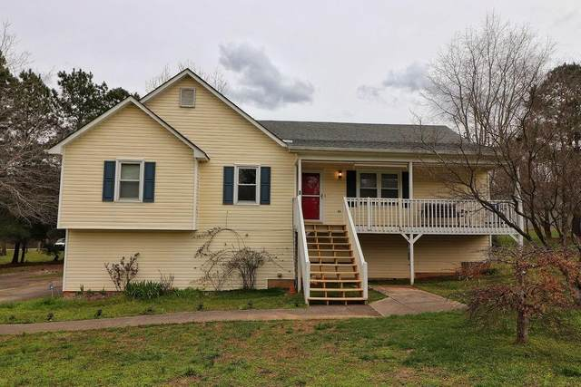 33 S Oaks Drive SE, Cartersville, GA 30121 (MLS #6695140) :: Path & Post Real Estate