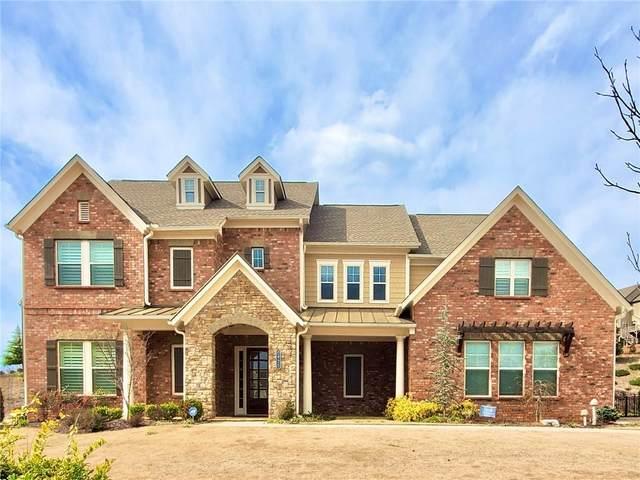 5825 Ballantyne Way, Suwanee, GA 30024 (MLS #6695159) :: North Atlanta Home Team