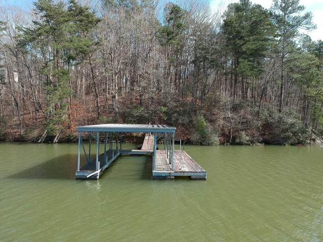 4415 Shellie Lane, Oakwood, GA 30566 (MLS #6695172) :: The Heyl Group at Keller Williams
