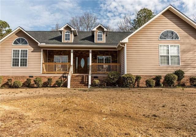 6 Mountain Creek Drive SE, Rome, GA 30161 (MLS #6695193) :: North Atlanta Home Team