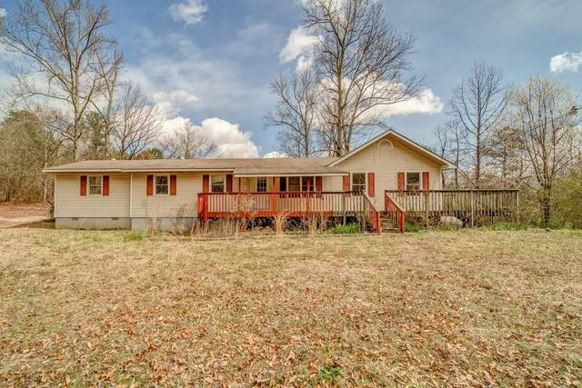 1299 Evans Road, Hoschton, GA 30548 (MLS #6695199) :: The Zac Team @ RE/MAX Metro Atlanta