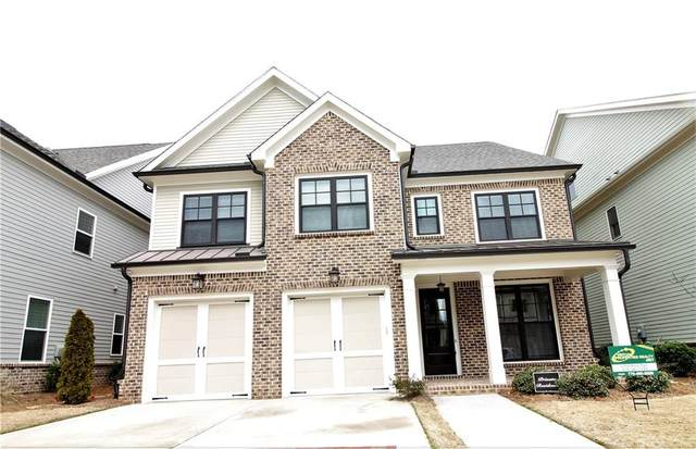 6310 Bellmoore Park Lin, Johns Creek, GA 30097 (MLS #6695218) :: North Atlanta Home Team