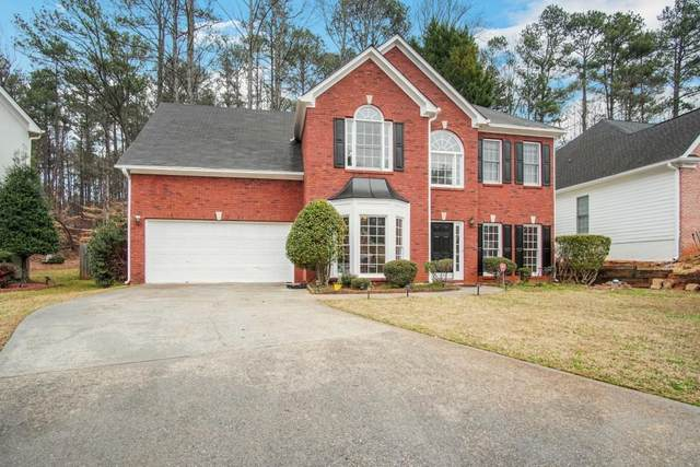 3241 Wyncroft Place, Peachtree Corners, GA 30071 (MLS #6695310) :: North Atlanta Home Team