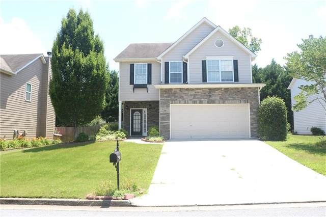 335 Blackwood Lane, Suwanee, GA 30024 (MLS #6695316) :: MyKB Partners, A Real Estate Knowledge Base