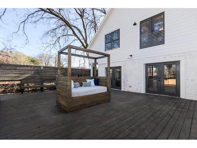 641 Erin Avenue SW, Atlanta, GA 30310 (MLS #6695373) :: MyKB Partners, A Real Estate Knowledge Base