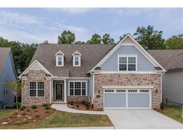 3920 Great Pine Drive, Gainesville, GA 30504 (MLS #6695388) :: Thomas Ramon Realty