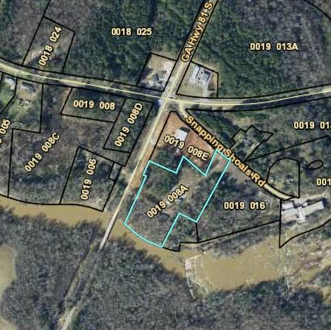 195 Snapping Shoals, Covington, GA 30016 (MLS #6695397) :: 515 Life Real Estate Company