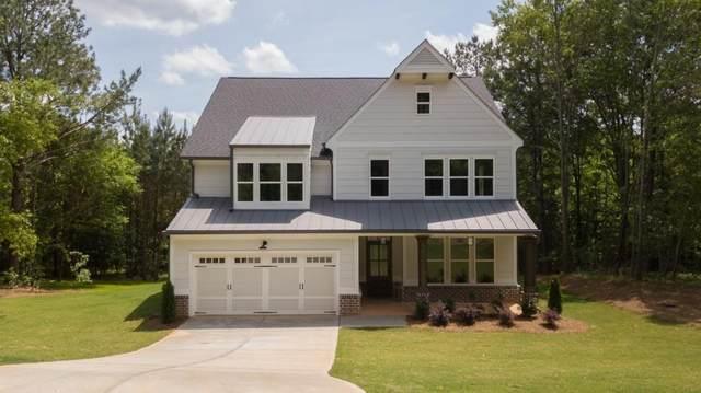 109 Crown Lane, Woodstock, GA 30188 (MLS #6695399) :: Path & Post Real Estate