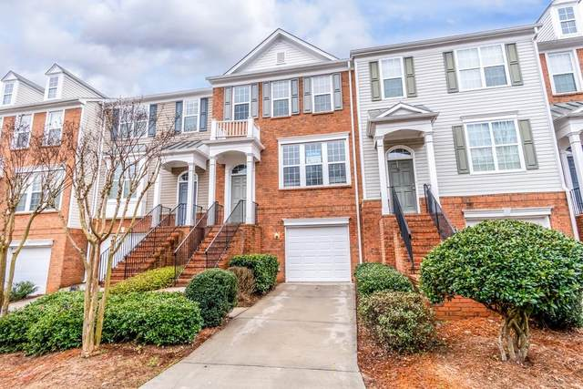 1317 Thornborough Drive, Alpharetta, GA 30004 (MLS #6695402) :: RE/MAX Prestige