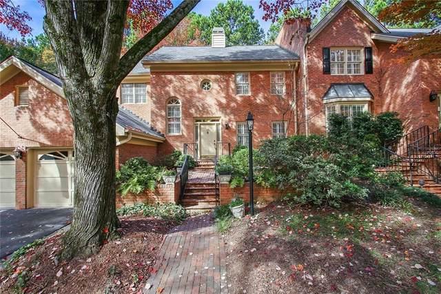 12 Ivy Chase NE, Atlanta, GA 30342 (MLS #6695427) :: RE/MAX Paramount Properties