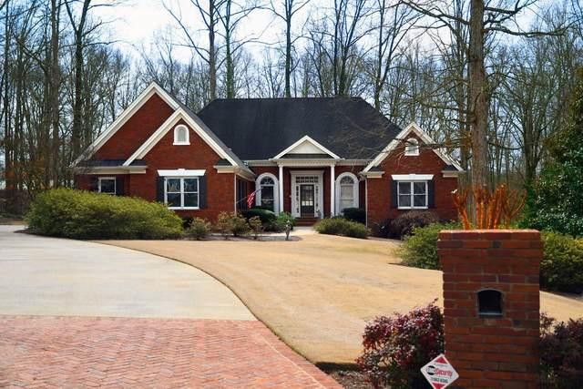 1035 Saratoga Court, Braselton, GA 30517 (MLS #6695443) :: MyKB Partners, A Real Estate Knowledge Base