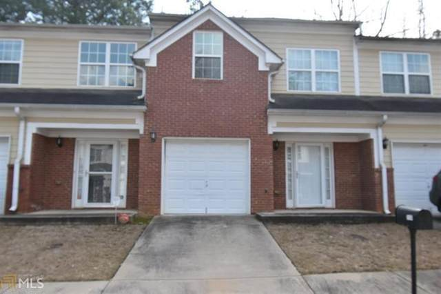 5006 Lower Elm Street, Atlanta, GA 30349 (MLS #6695446) :: Rock River Realty