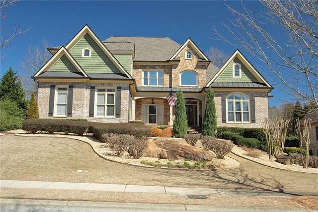 2379 Autumn Maple Drive, Braselton, GA 30517 (MLS #6695459) :: MyKB Partners, A Real Estate Knowledge Base