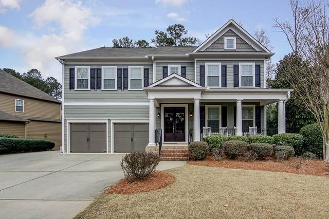 903 Franklin Ridge Drive, Peachtree City, GA 30269 (MLS #6695461) :: MyKB Partners, A Real Estate Knowledge Base