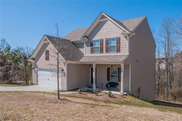 802 Castilla Way, Winder, GA 30680 (MLS #6695498) :: MyKB Partners, A Real Estate Knowledge Base