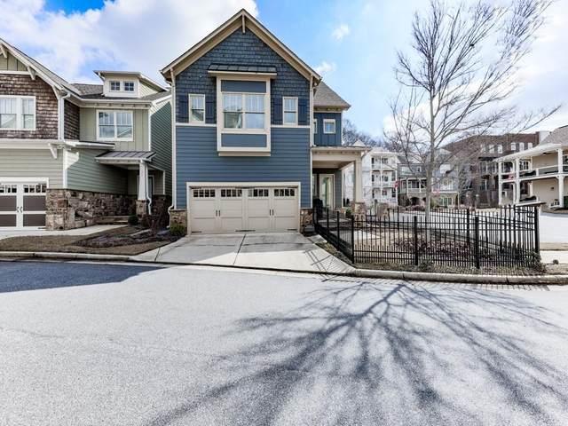 183 Golden Banner Avenue, Marietta, GA 30060 (MLS #6695520) :: RE/MAX Prestige