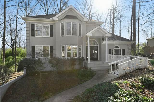 2230 Nottingham Way, Cumming, GA 30040 (MLS #6695572) :: MyKB Partners, A Real Estate Knowledge Base